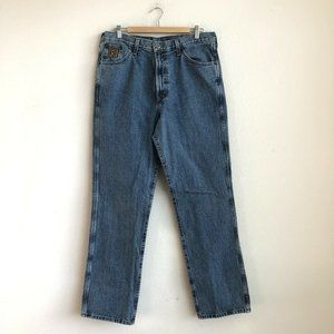 CINCH Slim Fit Bronze Label Jeans Tapered 36 x 34
